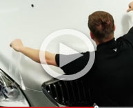 Z-Shield® Paint Protection Film Video