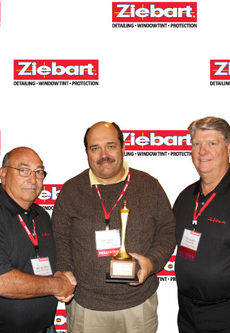 2011 New North American Dealer of the Year