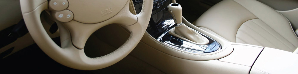 Leather Seat Conditioner - Interior Auto Detailing