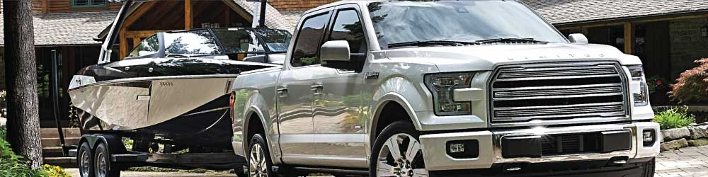 Truck Accessories | Auto Care Services | Ziebart
