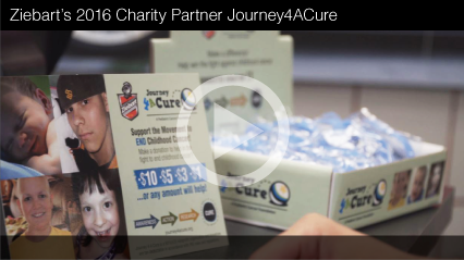 Journey 4 A Cure Charity Video