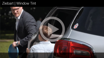 Ziebart Window Tinting Product Video