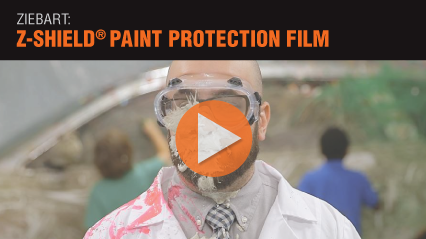 Z-Shield Paint Protection Film