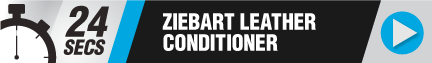 Ziebart Leather Seat Conditioner