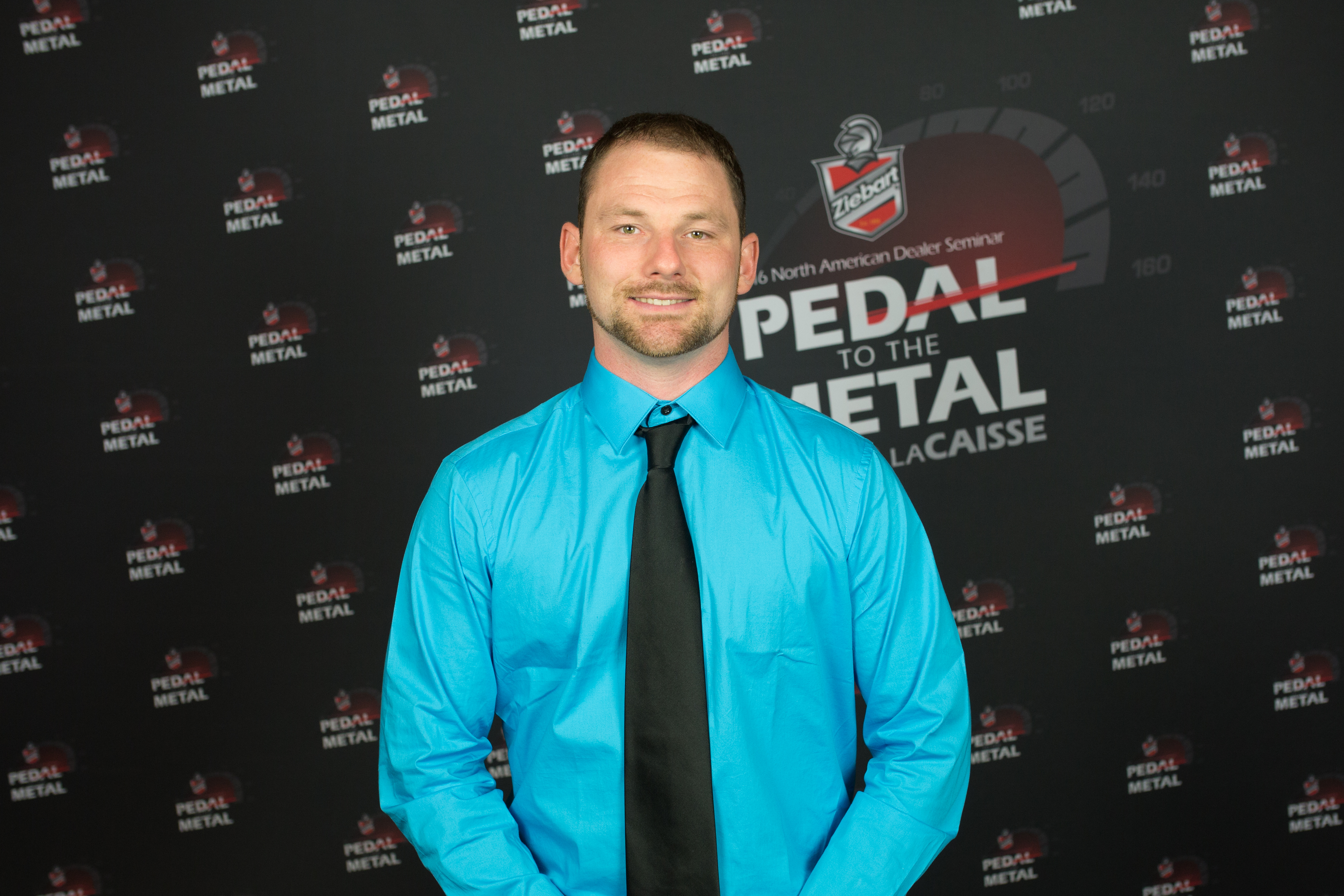 Anthony Mattia, Owner, Ziebart of Sterling Hts MI