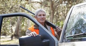 Car Car Tips For Hunters