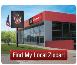 Find My Local Ziebart