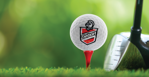 Golf-ball-with-logo