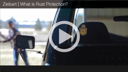 Ziebart Rust Protection Video