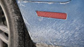 What's Harming My Car's Paint and How Do I Fix It? Top 10 Things That Ruin Your Vehicle's Paint.