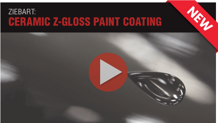Ceramic Z-Gloss® Paint Coating
