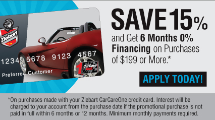 ziebart-credit-card-financing-banner
