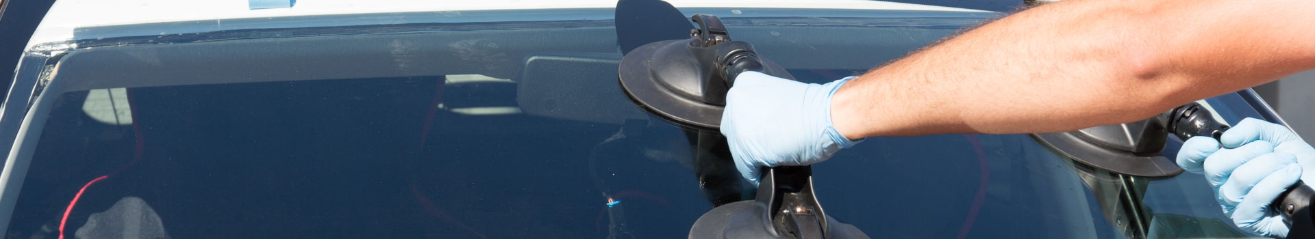 Auto Glass Replacement Banner 4