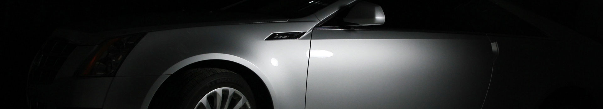 Paint Correction Polishing Process Banner 3