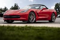 Ceramic Z-Gloss on Corvette